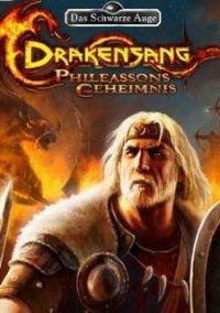 Обложка Drakensang: Phileassons Geheimnis