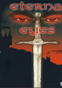 Обложка Eternal Eyes