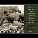 Скриншот World War II Battles: Fortress Europe
