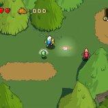 Скриншот Adventure Time: The Secret of the Nameless Kingdom – Изображение 10