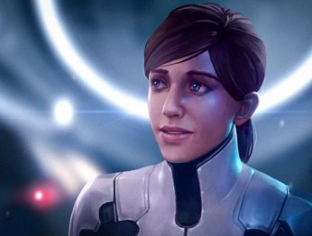 Круглый стол. Зачто мылюбим иненавидим Mass Effect: Andromeda