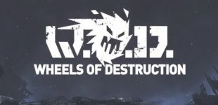 Wheels of Destruction: World Tour. Видео #5