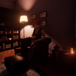Скриншот Song of Horror – Изображение 6