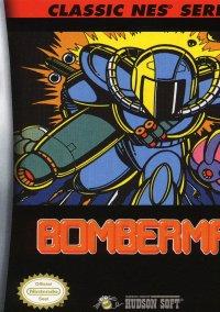 Обложка Classic NES Series: Bomberman