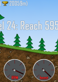 Hill Climb Racing – фото обложки игры
