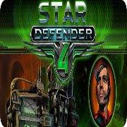 Обложка Star Defender 4
