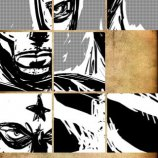 Скриншот Calavera Comics Slider Puzzle