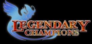 Legendary Champions. Видео #1