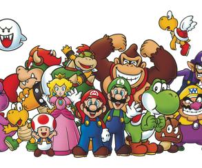 Nintendo запустила свой E3-сайт