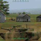 Скриншот Tank Platoon!