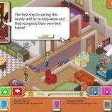 Скриншот Nanny 911