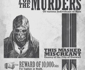 Трейлер игрового процесса Dishonored