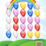 Скриншот Crazy Balloons