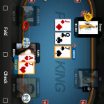 Скриншот Texas Holdem Poker - Poker King – Изображение 1