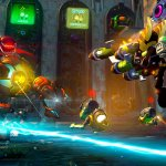 Скриншот Ratchet & Clank: Into the Nexus – Изображение 3
