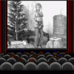 Скриншот Cover Girl Strip Poker – Изображение 5