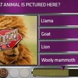 Скриншот BUZZ! Quiz World