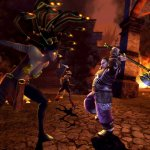 Скриншот Dungeons & Dragons Online – Изображение 110
