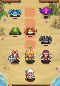 Обложка Swap Heroes