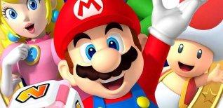 Mario Party: Star Rush. Трейлер к выходу игры
