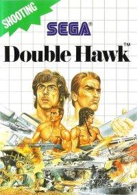 Обложка Double Hawk