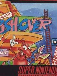 Обложка Pushover