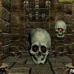 Скриншот Stonekeep – Изображение 10