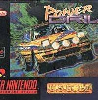 Обложка Power Drive