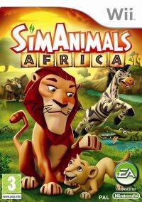 Обложка SimAnimals Africa