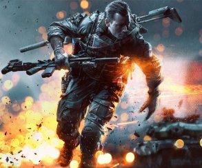 Немка написала песню о Battlefield 4