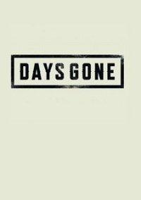 Обложка Days Gone