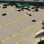 Скриншот Transporter Plane 3D – Изображение 2