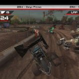 Скриншот World of Outlaws: Sprint Cars