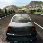 Скриншот SHOFER Race Driver – Изображение 2