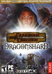Обложка Dungeons & Dragons: Dragonshard