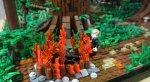 Фанат Star Wars построил собственную деревню эвоков - Изображение 8