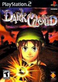 Обложка Dark Cloud