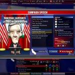 Скриншот The Political Machine 2012 – Изображение 1