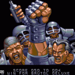 Скриншот Speedball 2: Brutal Deluxe – Изображение 7