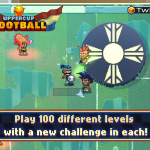 Скриншот UpperCup Football – Изображение 7