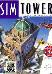 Обложка SimTower