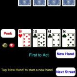 Скриншот Headsup Omaha Poker