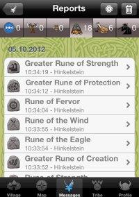 Обложка Celtic Tribes