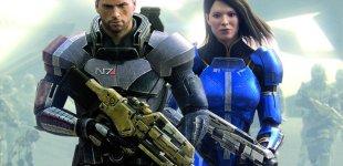 Mass Effect 3. Видео #4