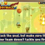 Скриншот UpperCup Football – Изображение 6