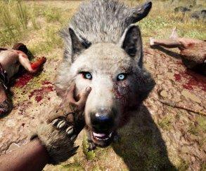 Рейтинговое агентство нашло в Far Cry Primal пытки и секс