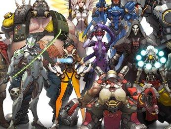 Overwatch: Blizzard выходит на рынок онлайн-шутеров