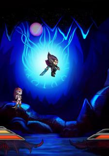 Luna Shattered Hearts - Episode 1