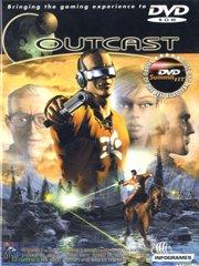 Обложка Outcast