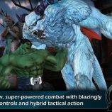 Скриншот Avengers Initiative
